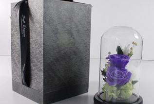 無題:カスタムガラス瓶(定制玻璃罩)